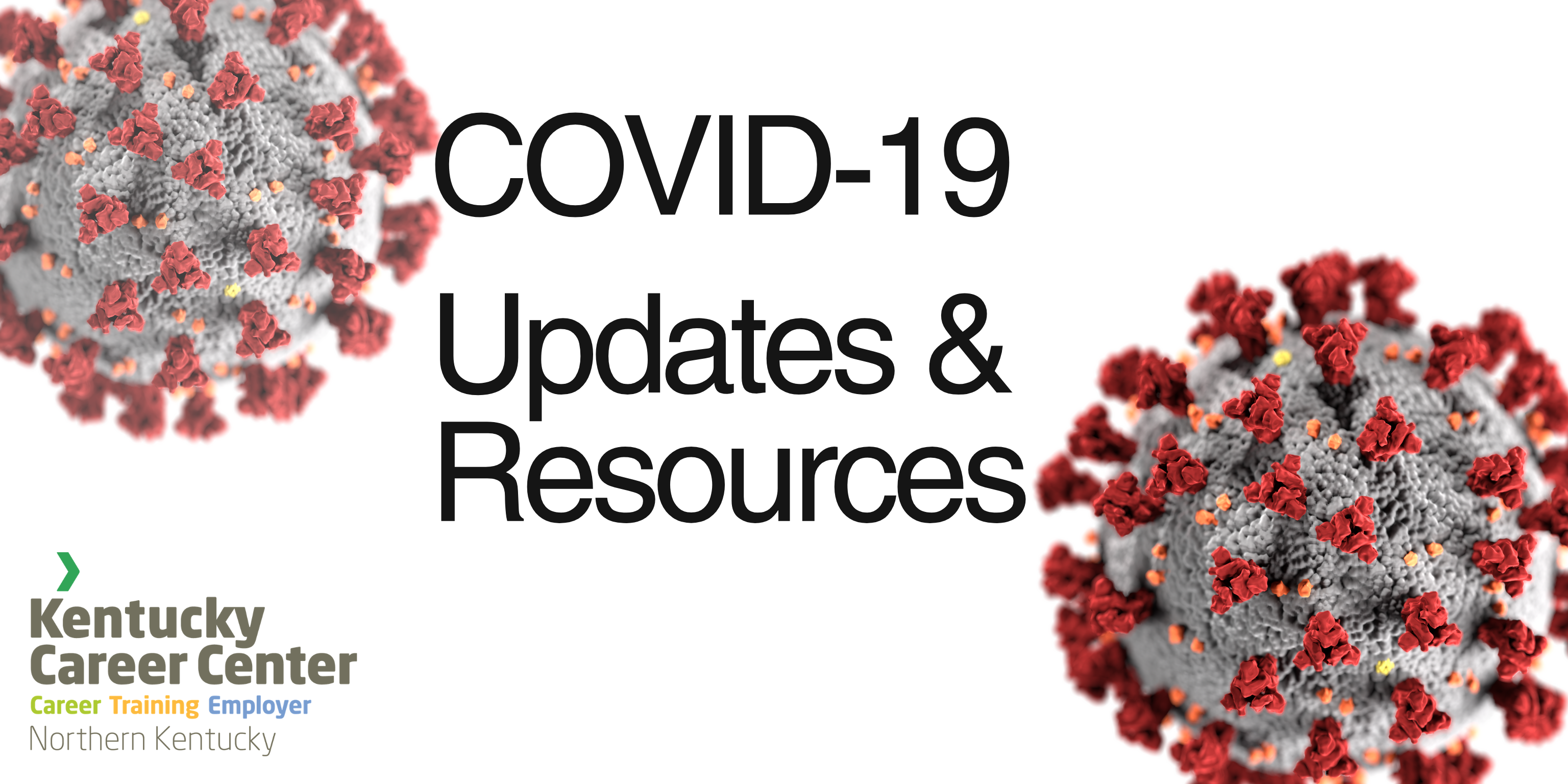 COVID-19 Updates and Resources