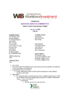2020-02 Business Services Commitee