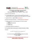 2020-10-27 MBO Agenda Packet