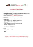 2020-12-08 Program Youth Agenda