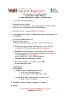 2021-03-09 WIB Agenda Packet