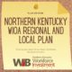 The NKWIB WIOA Regional and Local Plan FY2022 – FY2025 is available for public comment.