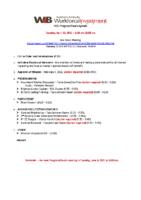 2021-04-13 Program Youth Agenda