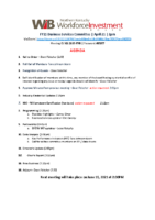 2021.04.21 BSC Agenda Packet