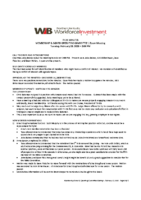 2021-02-23 MBO Committee Meeting Minutes